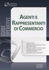 AGENTI E RAPPRESENTANTI DI COMMERCIO - Versione Digitale