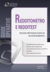 REDDITOMETRO E REDDITEST -eBook