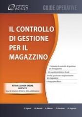 IL CONTROLLO DI GESTIONE PER IL MAGAZZINO - eBook