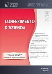 CONFERIMENTO D'AZIENDA