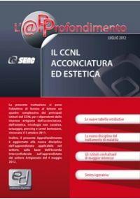 Il CCNL Acconciatura ed Estetica