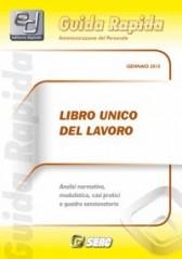 Libro Unico del lavoro