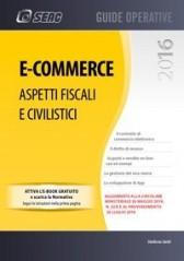 E-Commerce Aspetti Fiscali e Civilistici