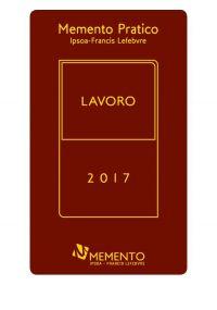 Memento Pratico Lavoro 2017