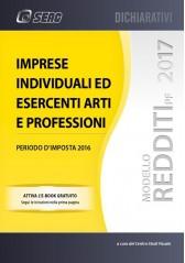 MODELLO REDDITI 2017 IMPRESE INDIVIDUALI ED ESERCENTI ARTI E PROFESSIONI