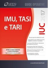 IUC 2017 - IMU TASI e TARI