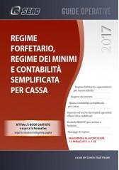 REGIME FORFETARIO REGIME DEI MINIMI E CONTABILITA' SEMPLIFICATA PER CASSA