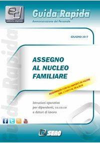 Assegno al Nucleo Familiare