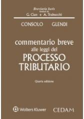 COMMENTARIO BREVE ALLE LEGGI SUL PROCESSO TRIBUTARIO