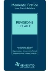 Memento Pratico Revisione Legale 2017