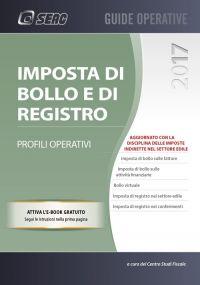 IMPOSTA DI BOLLO E DI REGISTRO - profili operativi