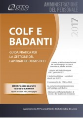 COLF E BADANTI 2017