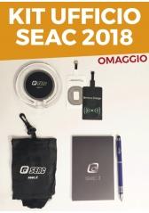 Kit Ufficio Seac 2018