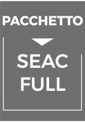 PACCHETTO SEAC FULL