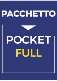 PACCHETTO POCKET FULL