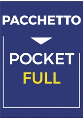 PACCHETTO POCKET FULL