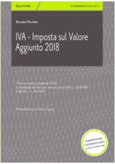 IVA - Imposta sul valore aggiunto 2018