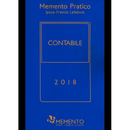 Memento Pratico Contabile 2018