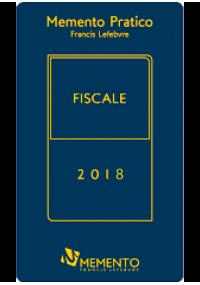Memento Pratico Fiscale 2018