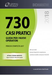 MOD. 730 2018 - CASI PRATICI DI COMPILAZIONE