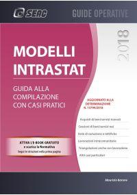 MODELLI INTRASTAT  Guida alla compilazione