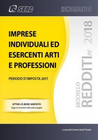MODELLO REDDITI 2018 IMPRESE INDIVIDUALI ED ESERCENTI ARTI E PROFESSIONI