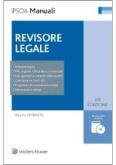 REVISORE LEGALE con Cd-Rom
