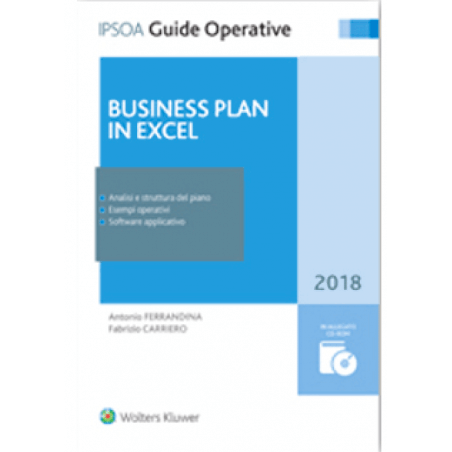 BUSINESS PLAN IN EXCEL Volume + Software
