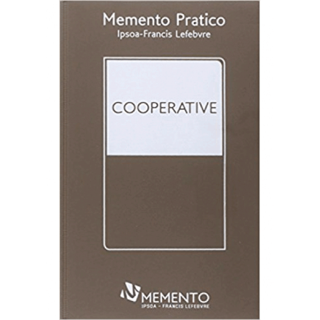 MEMENTO COOPERATIVE 2018