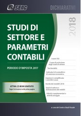 STUDI DI SETTORE E PARAMETRI CONTABILI
