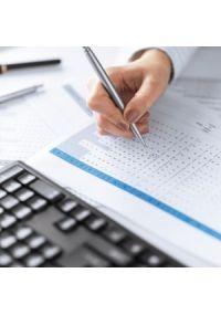 [Excel] Budget Aziende Commerciali e Servizi per Reparti (4 Settori)
