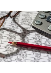 [Excel] Budget Aziende Commerciali e Servizi per Reparti (8 Settori)