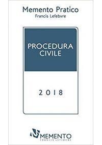 Memento Pratico Procedura Civile 2018