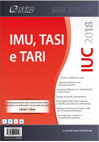 IUC 2018 - IMU TASI e TARI