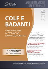 COLF E BADANTI 2018