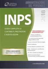 INPS 2018 Guida Completa su Contributi Prestazioni e Agevolazioni