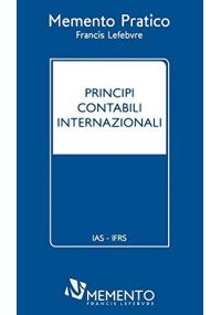 MEMENTO PRINCIPI CONTABILI INTERNAZIONALI 2018