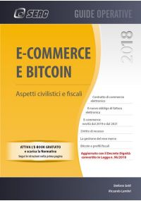 E-COMMERCE E BITCOIN