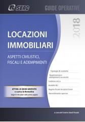 LOCAZIONI IMMOBILIARI - Aspetti civilistici fiscali e adempimenti