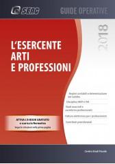 L'ESERCENTE ARTI E PROFESSIONI
