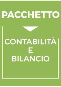 PACCHETTO CONTABILITÀ E BILANCIO