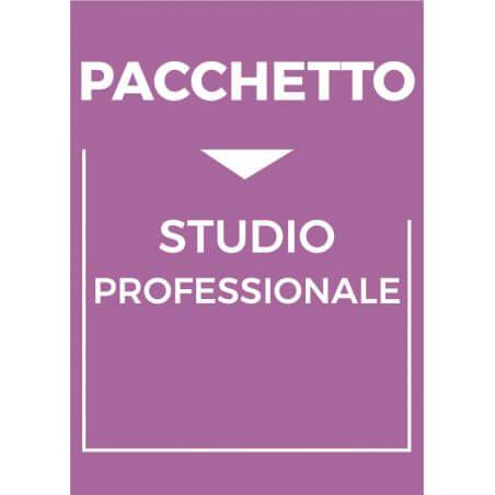 PACCHETTO STUDIO PROFESSIONALE
