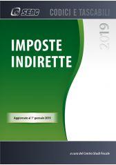 IMPOSTE INDIRETTE 2019