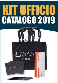 KIT UFFICIO SEAC 2019 - OMAGGIO