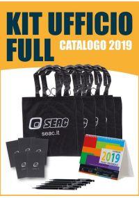 KIT UFFICIO SEAC FULL 2019 - OMAGGIO