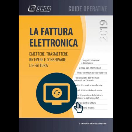 LA FATTURA ELETTRONICA + aggiornamento online
