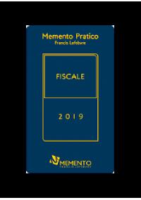 Memento Pratico Fiscale 2019