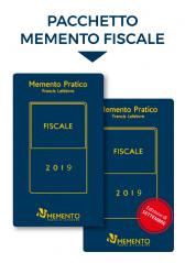 Memento Pratico Fiscale 2019 Edizione marzo + settembre