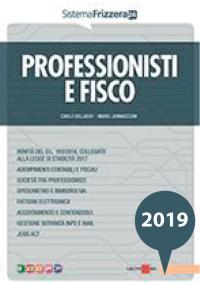 Professionisti e Fisco 2019