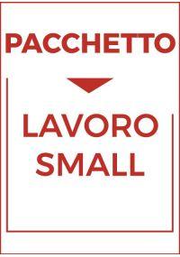 PACCHETTO LAVORO SMALL